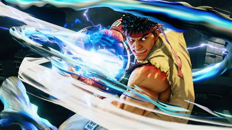 Ryu Street Fighter 5 Wallpapers | HD Wallpapers | ID #17036