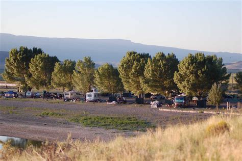 Park of the Week- Otter Creek State Park   Utah State Parks
