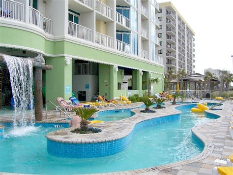 Towers on the Grove Condo Rentals - North Myrtle Beach