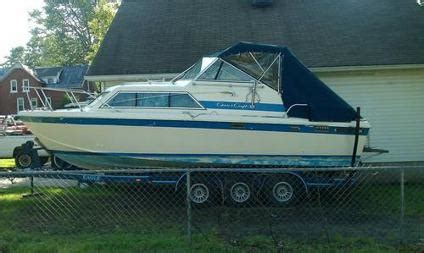 1983 chris craft catalina 25 ft for Sale in Carleton
