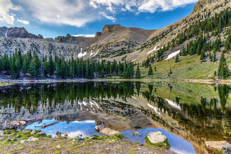 8 Of The Best Places In Nevada That Everyone Should Visit