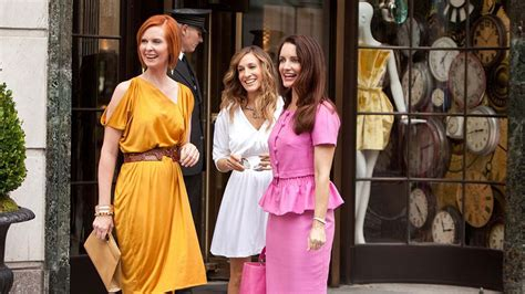 Sex and the City reboot: HBO Max release date, cast and